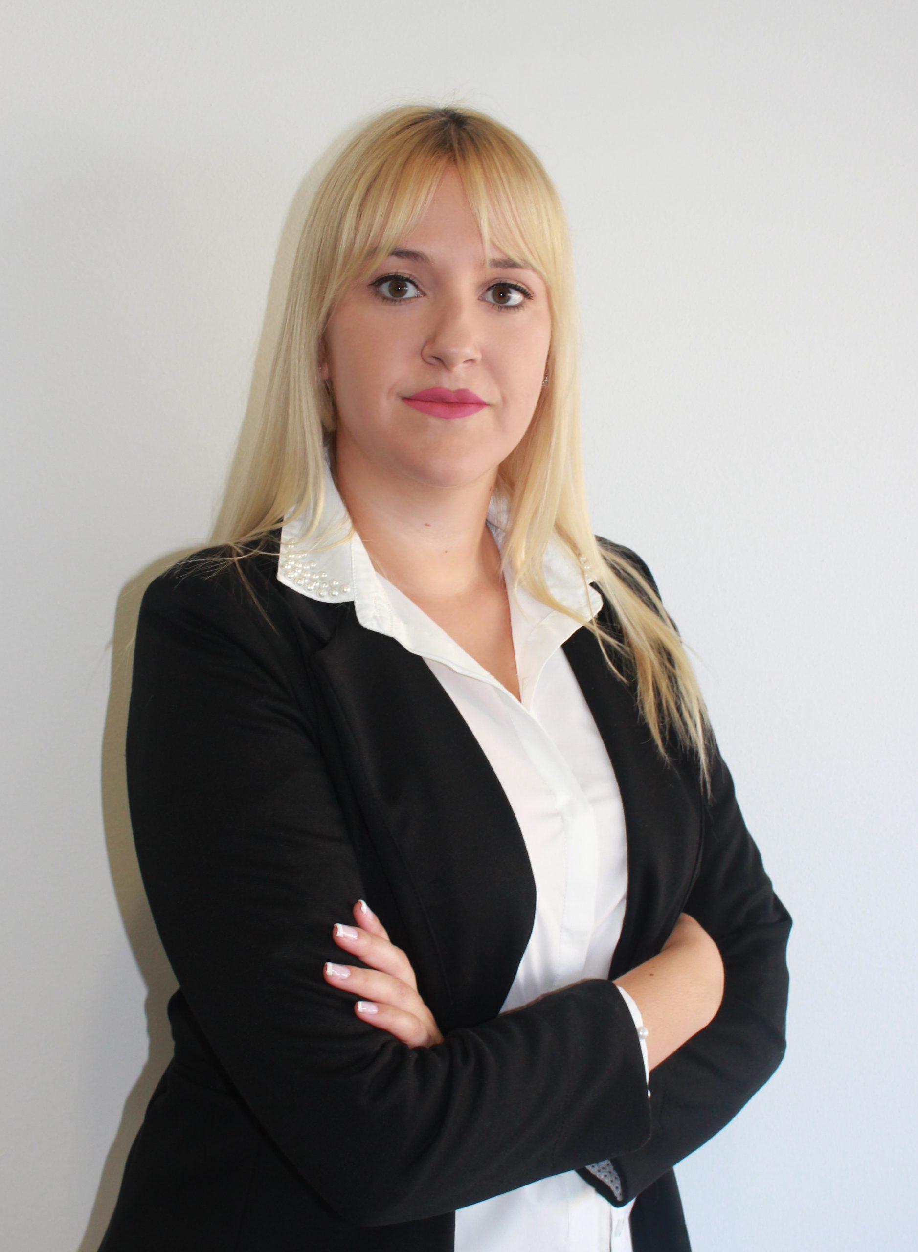 Irene Murcia