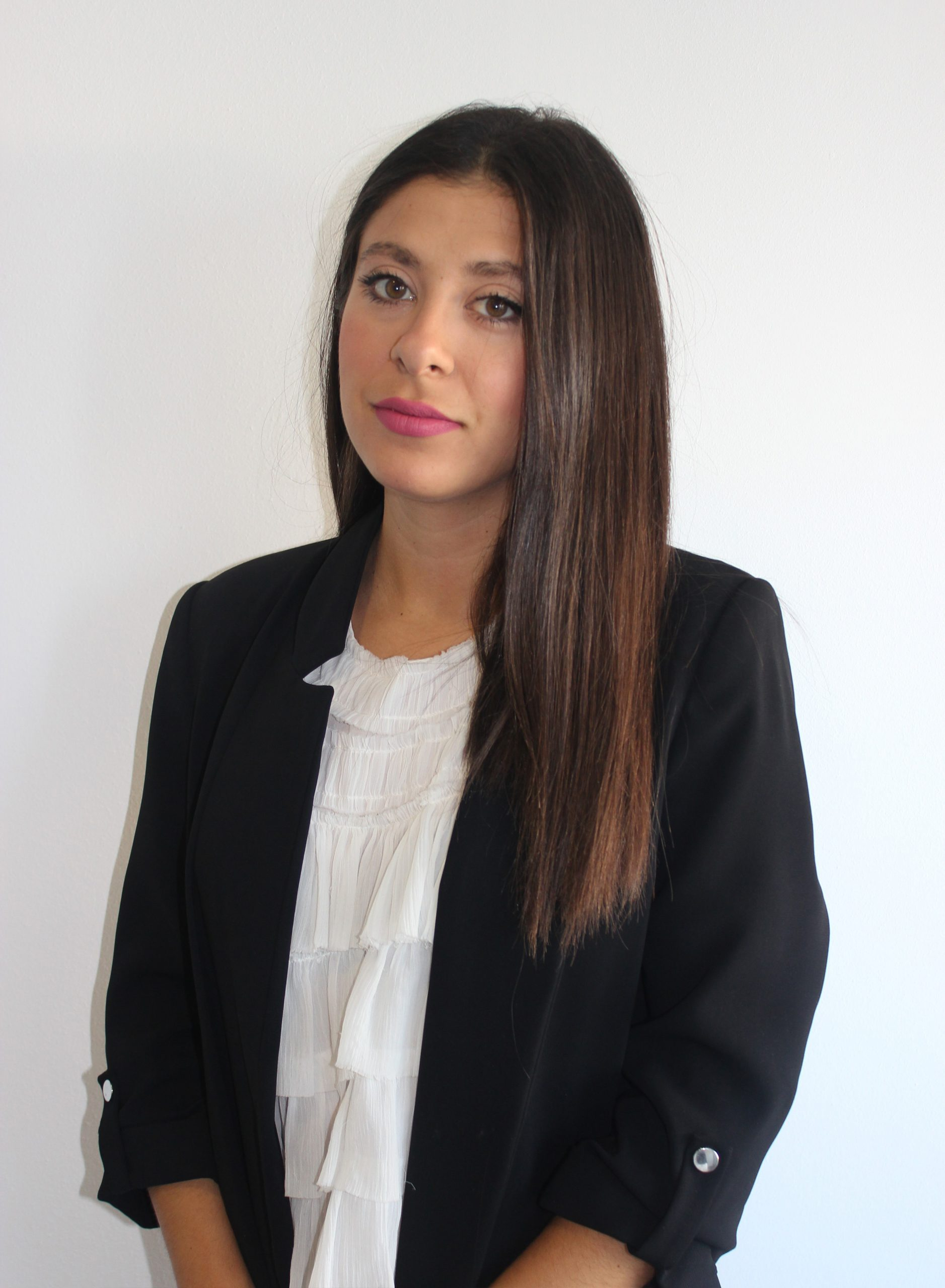 Vanessa Meroño