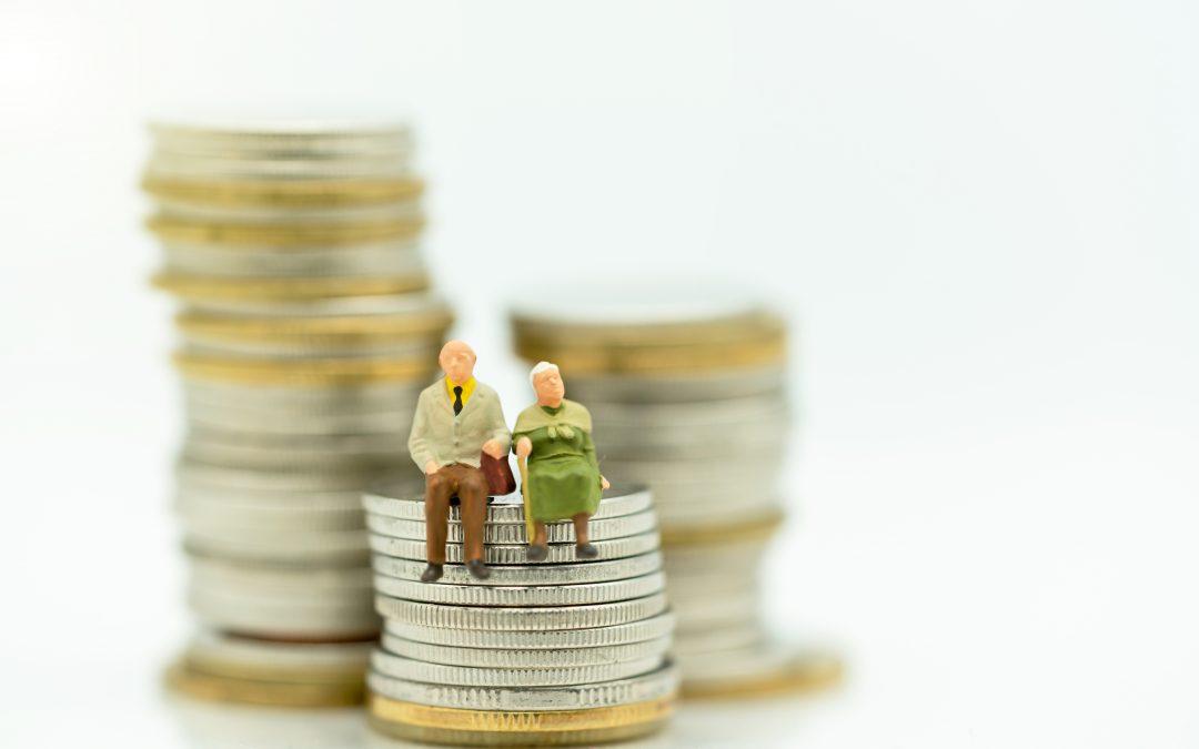 ¿Qué es la llamada Prestación no contributiva?