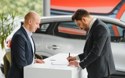 ¿Te has comprado un coche entre 2006 Y 2013?